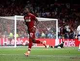 Divock Origi verlengt contract bij Liverpool FC