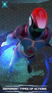 Run Robo Run screenshot 1