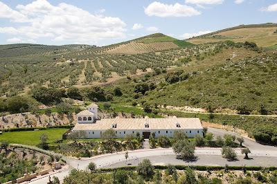 EXTERIORES - Hacienda de la Magdalena