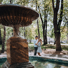 Wedding photographer Alena Babina (yagodka). Photo of 06.06.2018