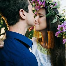Wedding photographer Anastasiya Guzenko (NasG). Photo of 24.03.2016