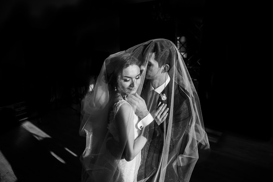 Wedding photographer Olga Cekhovaya (ponfi). Photo of 13.04.2019