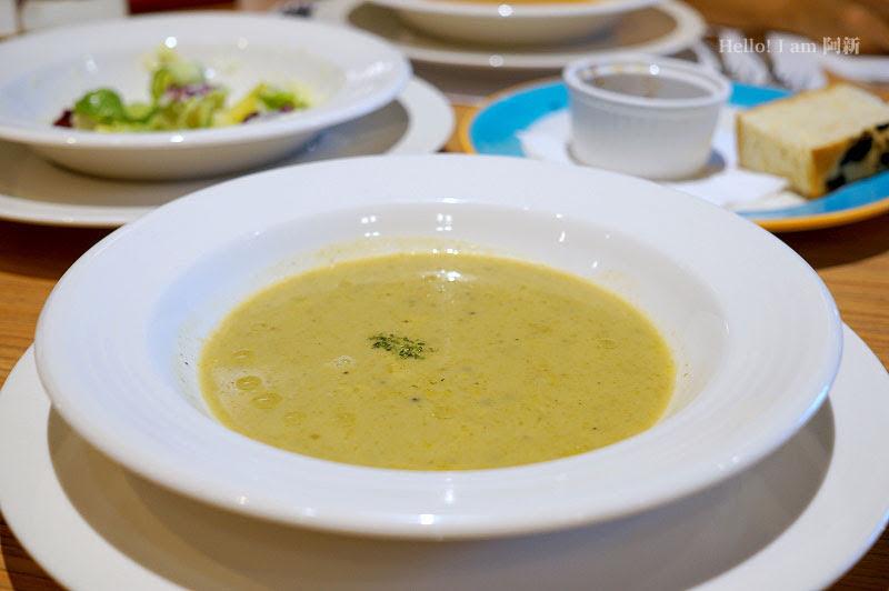 公益路餐廳,威尼斯歐法料理-16