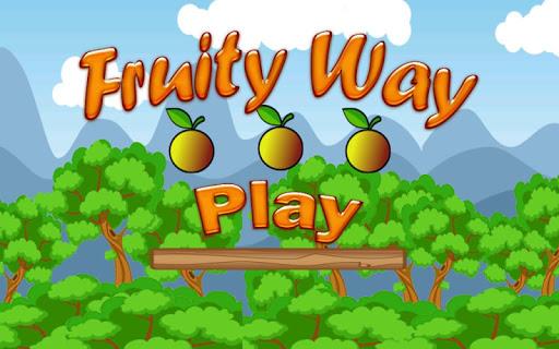 Fruity Way
