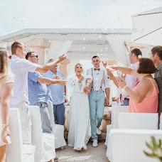 Wedding photographer Anna Vishnevskaya (cherryann). Photo of 20.02.2018