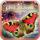 Live Jigsaws - Winter Spring