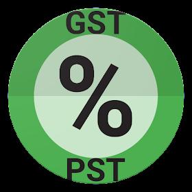 Green Tax (Canada Tax Cal)