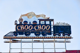 Photo: Cahttannooga Choo-Choo