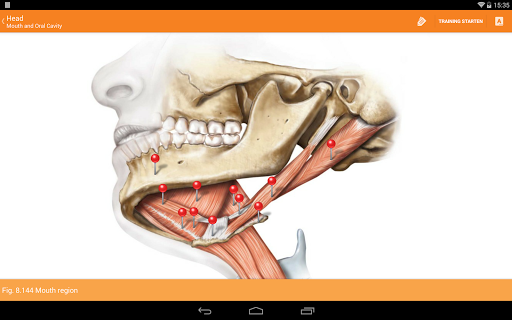 Sobotta Anatomy  Screenshots 11