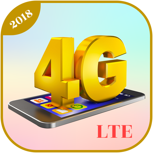 Force LTE Only - 4G Network Software for VoLTE 1 0 2 + (AdFree