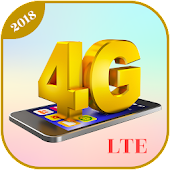 Force LTE Only - 4G Network Software For VoLTE Android APK Download Free By Formation App