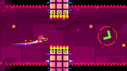 Geometry Dash SubZero 1.00 screenshots 5