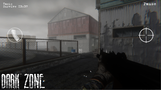 Dark Zone MOD (Immortality) 5