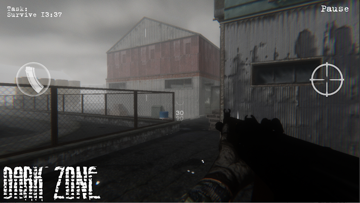 Dark Zone Screenshot Image