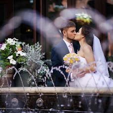 Wedding photographer Dmitriy Vladimirovich (Dimon056). Photo of 16.12.2015