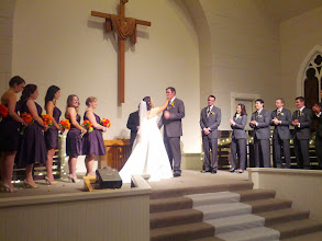 Photo: Shari and Dan's Wedding