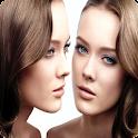 Efeito Espelho Editor de Fotos icon