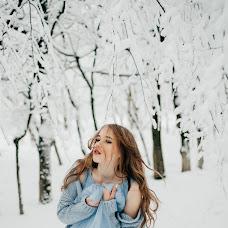 Wedding photographer Ulyana Kozak (kozak). Photo of 15.02.2018
