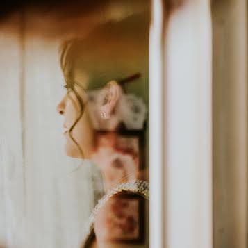 शादी का फोटोग्राफर Ειρήνη Μπενέκου (irenebenekou)। 23.03.2018 का फोटो