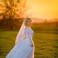 Wedding photographer Natasha Ivanina (ivaninafoto). Photo of 21.04.2018