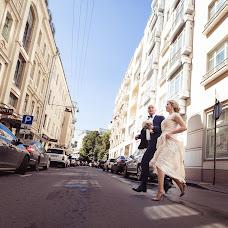 Wedding photographer Vitaliy Ptashenchuk (vit2k). Photo of 28.10.2015