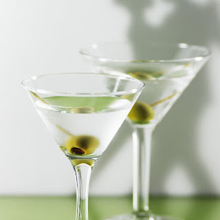 Vodka Martini Recipe