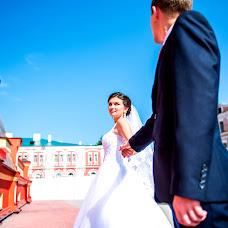Wedding photographer Roma Romanov (romaromanov). Photo of 22.08.2016