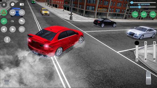 Real Car Parking Master: Street Driver 2020 android2mod screenshots 1