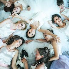Wedding photographer Tatyana Davydova (tata1971mil). Photo of 19.06.2018