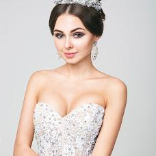 Wedding photographer Yulya Zhdanovich (HAPPYKAKTUS). Photo of 03.02.2016