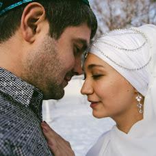 Wedding photographer Elena Safiullina (elenasafiullina). Photo of 06.11.2016