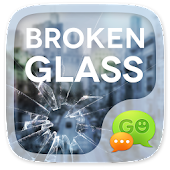 FREE-GOSMS BROKEN GLASS THEME
