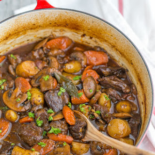 Fingerling Potatoes In Beef Stew Recipes