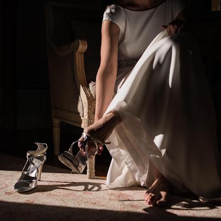 Fotógrafo de bodas Noelia Ferrera (noeliaferrera). Foto del 07.02.2018