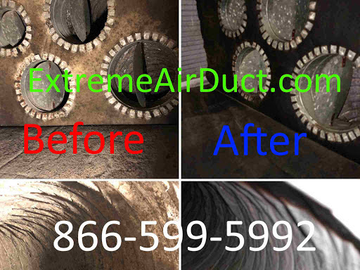 Extreme Air Duct Cleaning Austin, TX on Google