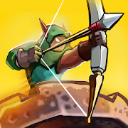 King of Defense: Battle Frontier Mod & Hack For Android