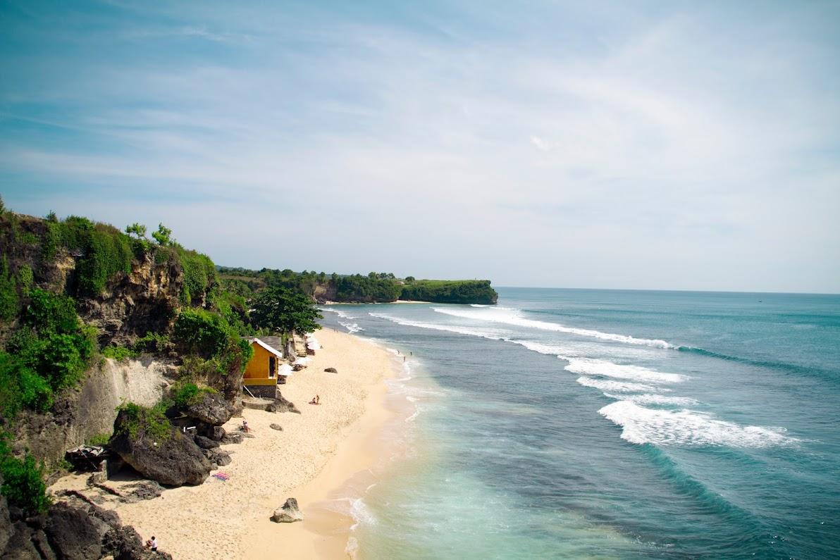 mejores playas de Bali