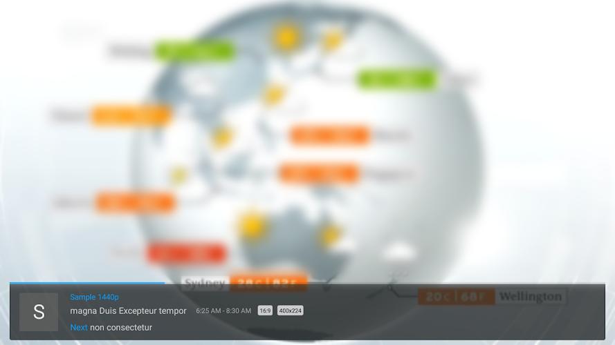 Download zaltv iptv player APK latest version app by ZalTV for