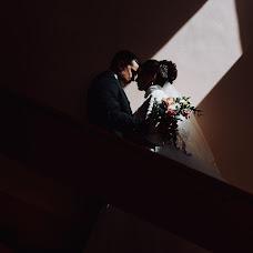 Wedding photographer Ilya Antokhin (ilyaantokhin). Photo of 12.05.2017