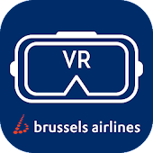 Virtual Reality Brussels Airlines