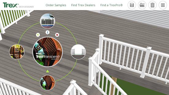 Trex Deck Designer Apps On Google Play