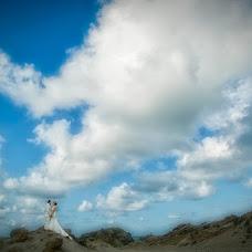 Wedding photographer Luis Chávez (chvez). Photo of 17.03.2017