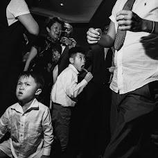 Fotógrafo de bodas Ken Pak (kenpak). Foto del 08.09.2018