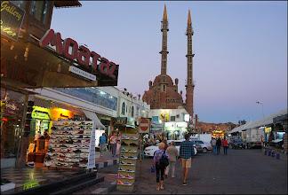 Photo: Шарм эль Шейх. Старый город, базар. Идем закупаться.