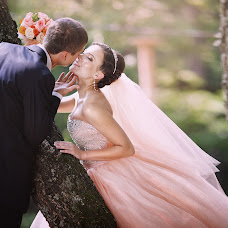 Wedding photographer Maksim Pavlov (Simkamaks). Photo of 11.01.2015