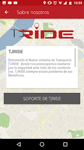 TJRIDE Conductor - náhled