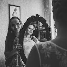 Wedding photographer Olga Kalugina (Arika). Photo of 07.07.2016