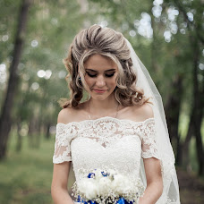 Wedding photographer Aleksandr Karyshev (wed19). Photo of 13.01.2018
