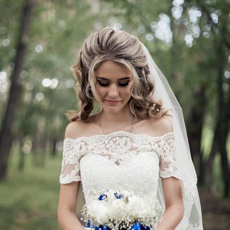 Wedding photographer Aleksandr Karyshev (wed19). Photo of 13.01.2018