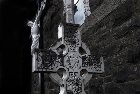Cristianesimo celtico di flaviogallinaro